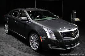 cadillac xts sedan report updated cadillac xts sedan coming this year xt3