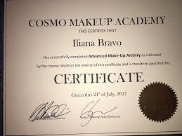 Makeup Artistry Certification Program Cosmo Makeup Academy 45 Photos Makeup Artists 665 N Tustin