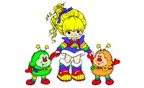 rainbow brite costume diy guides for cosplay u0026 halloween