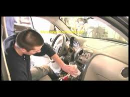 how to clean car interior at home how to clean a car that has a interior