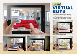 interactive ad zoe ong ikea virtual buys