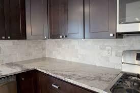 View Updated Exceptional Marble Subway Tile Backsplash Carrara - Carrara tile backsplash