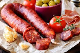 how to create a cheese charcuterie board the daring gourmet as with the cheeses be sure to ask for samples of the meats in the deli case i sampled 3 different meats which was extremely helpful in making my