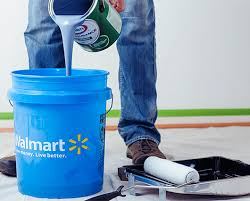 How To Paint A Faucet How To Paint A Room Home Proud Walmart Com