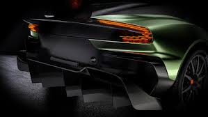 aston martin vulcan aston martin vulcan unveiled 24 extreme track day cars for 1 8m