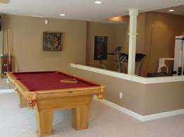 Finished Basement Cost Per Square Foot by Faq U0027s Finished Basement Costs And Process