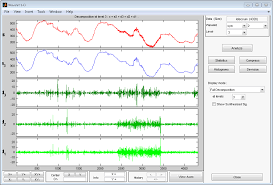 tutorial wavelet matlab generate matlab code for 1 d decimated wavelet denoising and