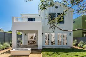 enjoy picturesque indoor outdoor living in this venice modern