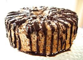 black u0026 white food cake u2013 how to use up a lot of leftover