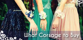 Where Can I Buy A Corsage And Boutonniere For Prom Prom Etiquette Guide How To Buy The Right Corsage Kremp Florist