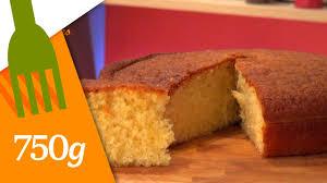 750g recette de cuisine recette de gâteau au yaourt nature 750 grammes