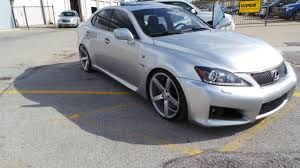 2011 lexus isf for sale 2011 lexus is f with mods lowered wheels performance upgrades