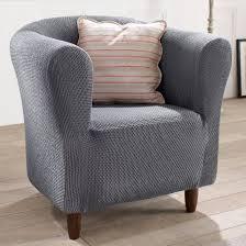 housse canapé extensible la redoute housse extensible fauteuil pour cabriolet gaufr e ahmis la redoute