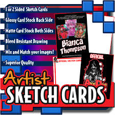 customizable strathmore sketch cards artistexpress net