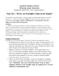 how to make research paper outline www oppapers com essays high essay writing with