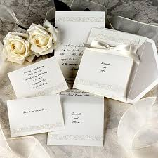 Wedding Invitations Packages Discount Invitations Wedding Invitations Wedding Menu Cards