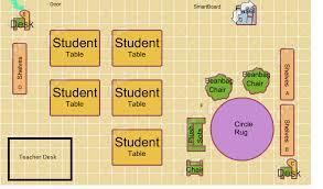 Preschool Floor Plans Floor Plan For Classroom Valine