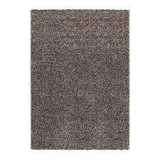 tappeti offerta on line tappeto curly grigio 120 x 170 cm prezzi e offerte