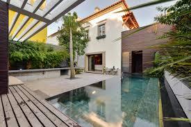 mediterranean floor plans with courtyard mediterranean homes idesignarch interior design modern