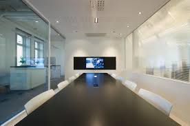 Modern Conference Room Design Great Glass Office Conference Room Design