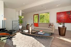 Modern Interior Design Los Angeles Los Angeles Celebrity Homes Curbed La Kirk Douglass Midcentury