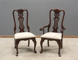 Cherry Dining Chair Dining Chair By Keystone Inside Chairs Idea 2