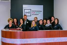 cosmetology phd academy eau claire wi area