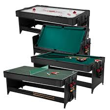 fat cat game table fat cat original pockey 3 in 1 game table gld products