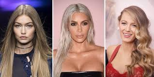 comment savoir quelle coupe de cheveux nous va quelle couleur de cheveux révèle votre personnalité