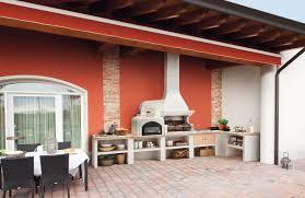 cucine piani cottura cucine da esterno piani cottura barbecue e arredi per grigliare