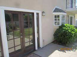 patio doors retractable patioeen door savers stickers costco