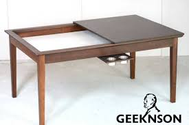 quality furniture tables for board games and dining geeknson