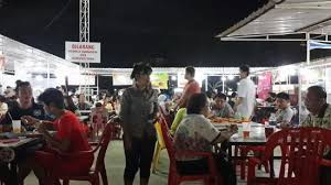 akau potong lembu psp street food tanjung pinang 2018 all