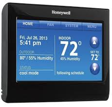best smart programmable thermostat 2017