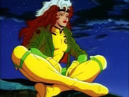 Men Rogue Halloween Costume 65 Rogue Images Marvel Comics Rogues