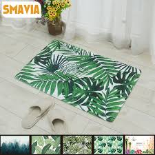 Green Kitchen Rugs Green Leaf Kitchen Rugs Reviews Online Shopping Green Leaf