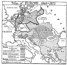 Map Of Europe Black And White by 38 8 Europe Between 1848 And 1878 U2014 The Outline Of History By