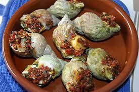 cuisiner des bulots recette de bulots gratinés au beurre persillé au chorizo