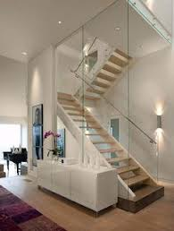 Interior Design Stairs by Stairs Contemporary Staircase Architecture American Oak