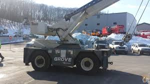 manitowoc 999 operators manual grove yb5520 crane for sale in harrisburg pennsylvania on