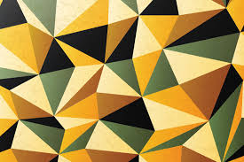 pattern wallpaper patterned wall murals murals wallpaper yellow and green pattern wall mural
