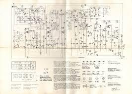thesamba com blaupunkt emden iii vw radio schematic