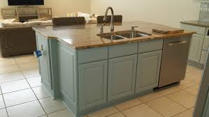 What Should I Do With My Kitchen Cabinets Ronspainting - Painting my kitchen cabinets