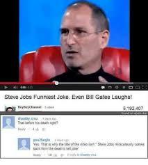 Bill Gates And Steve Jobs Meme - 25 best memes about steve jobs bill gates and dank memes