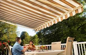 Replacement Retractable Awning Fabric Retractable Awning Service U0026 Repair In Wakefield U0026 Boston Ma