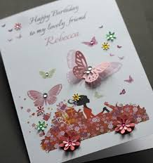 handmade birthday card ideas for daughter alanarasbach com