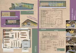 architectural visualization u2013 surabhi naik creative portfolio