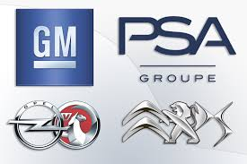 peugeot brand psa group u0027s purchase of opel and vauxhall completed autocar