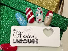 get nailed by larouge sydney
