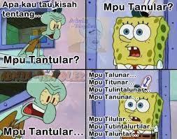 Meme Komik Spongebob - komik spongebob lucu